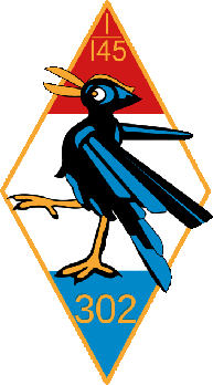 No. 302 Polish Fighter Squadron City of Poznan