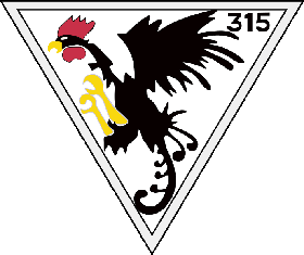 No. 315 Polish Fighter Squadron City of Deblin