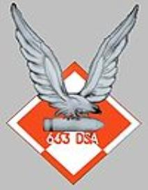 663 Artillery Observation Squadron We Fly For The Guns