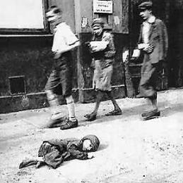 unimaginable suffering of the holocaust children Not in my family: german memory and responsibility after the german memory and responsibility after the holocaust focus the unimaginable suffering.