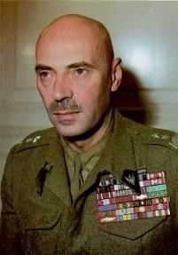 General Wladyslaw Anders, Monte Cassino