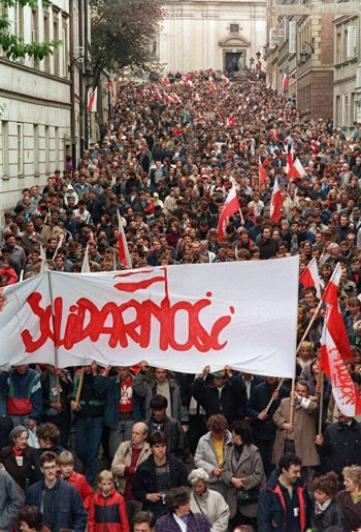 Solidarnosc Wins