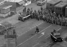 Military Action against Solidarnosc
