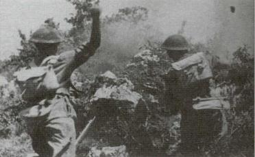 Polish Soldiers, 2nd Polish Corps, Monte Cassino,