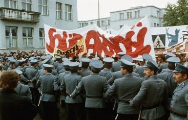 Solidarnosc Power