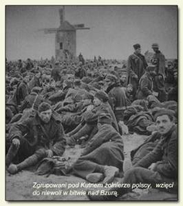 Polish Prisones of War WW2